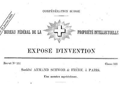 Armand Schwob & Frére ...